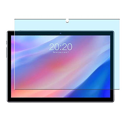Vaxson Pack of 2 Anti Blue Light Screen Protectors Compatible with Teclast M18 10.8 Inches, Screen Protector [Not Tempered Glass] Anti Blue Light