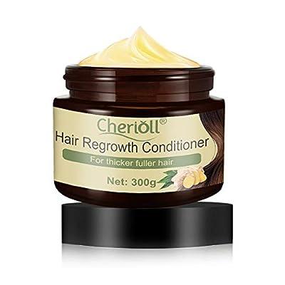 Hair Regrowth Conditioner Hair
