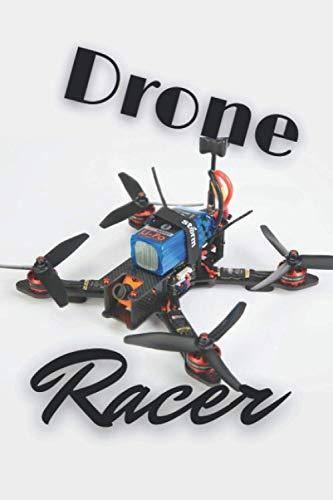 Drone Racer: Canet de note pour pilote de drone