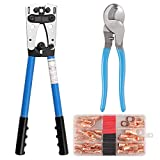 Wire Crimpers - Best Reviews Guide