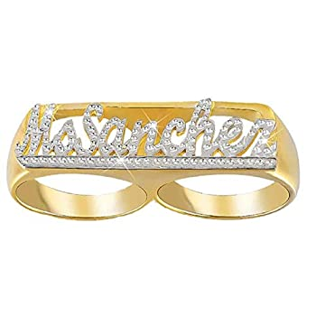 Best two finger ring Reviews