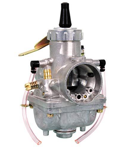 Mikuni Round Slide VM Series Carburetor - 36mm VM36-4