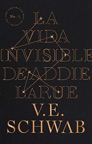 La vida invisible de Addie LaRue (Umbriel narrativa) (Spanish Edition) Kindle Edition