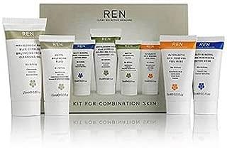 Ren Regime Kit for Sensitive Skin-4 ct
