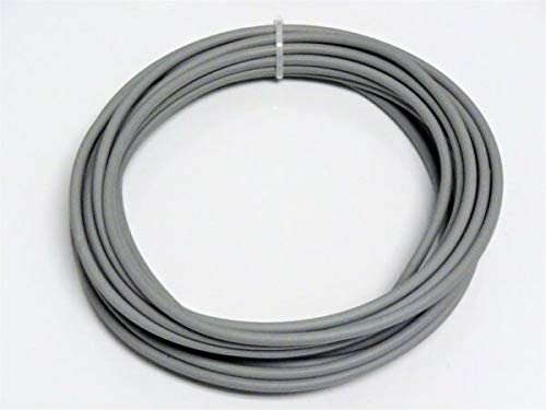 For AUTOMOTIVE WIRE 18 AWG New mail order HIGH GXL STRANDED TEMP 2021 new 500 GREY