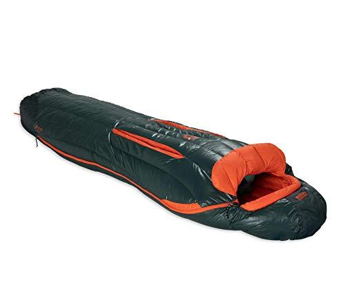 Product Image 2: Nemo Riff Mens 15 Reg (Ember Red/Deep Water)