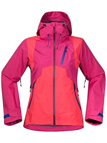 Bergans Damen Outdoor Jacke Cecilie Outdoorjacke