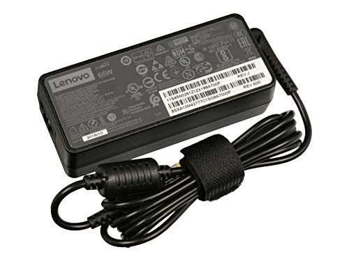 Lenovo 4X20E53340 original AC-adapter 65 Watt