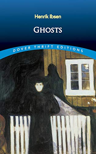 Ghosts (Dover Thrift Editions)の詳細を見る