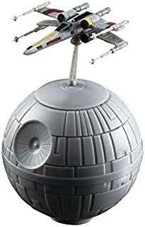 Capsule Toy Star Wars Bandai GashaPlaQ Mini Model Kit Collection, Design 1
