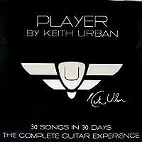 キース・アーバンの選手30日間で30曲:The Complete Guitar Experience 30枚組DVDレッスンセット