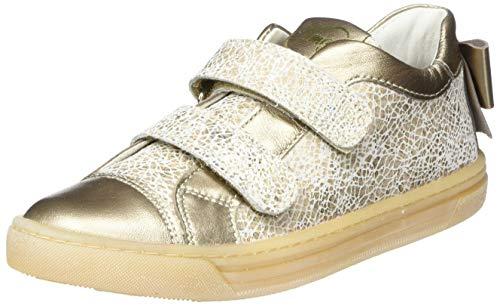 PRIMIGI Mädchen Scarpa Bambina Sneaker, Beige (Beige/Taupe 5427700), 26 EU