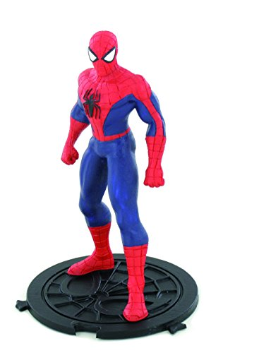 Spiderman- Figura (Comansi 96032)