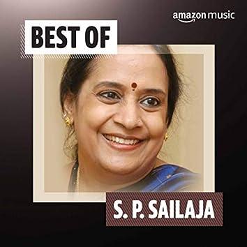 Best of S. P. Sailaja (Telugu)