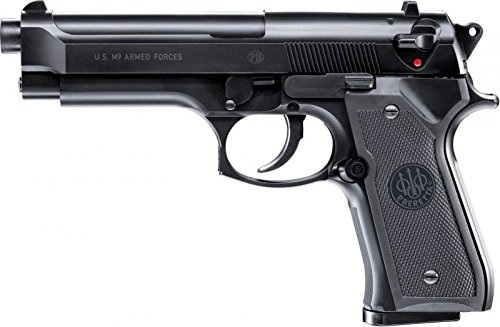 Softair Pistole Beretta M9 World Defender Federdruck