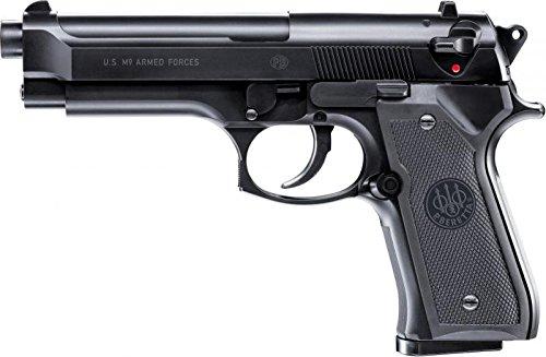 Beretta Pistole M9 World Bild