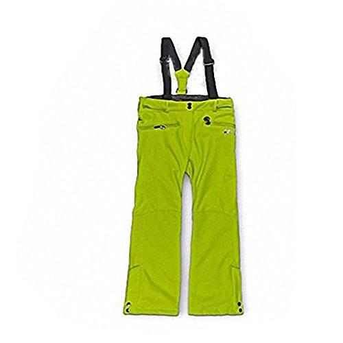 Peak Mountain Ski-Jacke Ecetal schwarz 8 Jahre (128 cm)