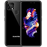 Best Straight Talk Android Camera Phones - OUKITEL C22 Unlocked Cell Phone,128GB 4GBAndroid 10 smartphone,Dual Review