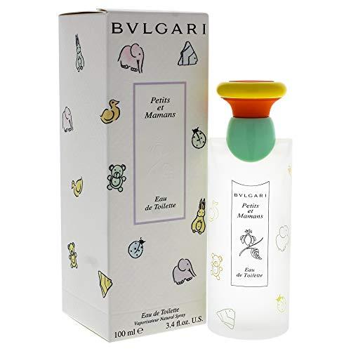 Bvlgari Eau de Toilette für Damen, 100 ml