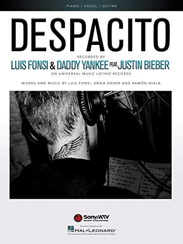 Despacito Piano, Voix, Guitare