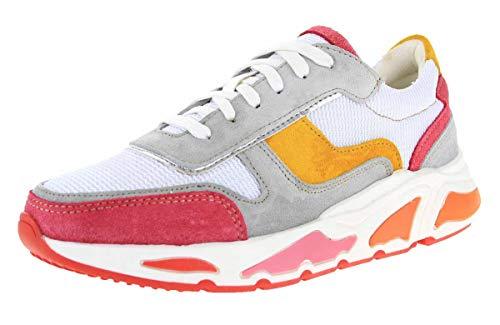 PS Poelman Shoes Adult Damen Sneaker weiß Gr. 39