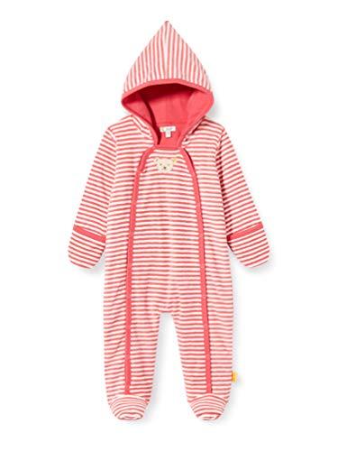 Steiff Baby-Mädchen Einteiler Nachthemd, Rapture Rose, 050