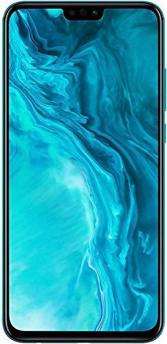 "Honor 9X Lite Smartphone Teléfono Móvil 4GB + 128GB Movil Inteligente de Pantalla Completa Full HD+ 6,5"" Telefono Dual-SIM Cámara Trasera 48 + 2 MP Azul"