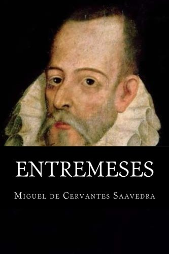 Entremeses (Spanish Edition)