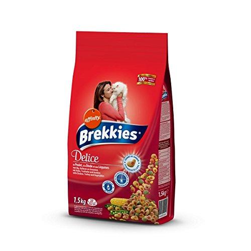 Affinity Brekkies Excel Delice Pollo