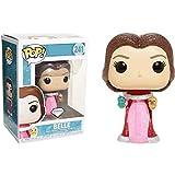 Lotoy Funko POP Movies : Beauty and Beast - Belle#241 3.7 pulgadas vinilo regalo para los fans del a...
