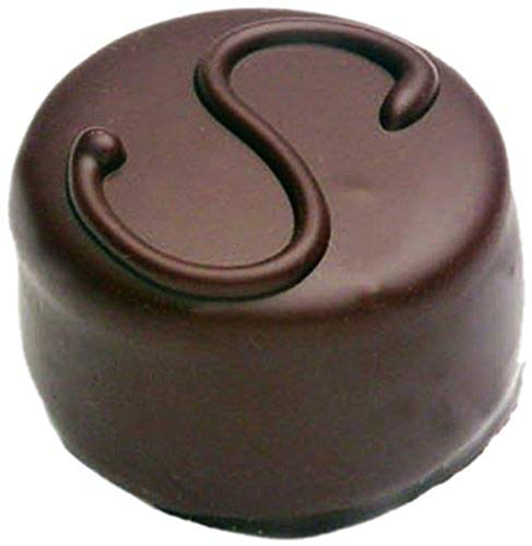 Ickx Tiramisu Loose Chocolates in a Box, 1 kg