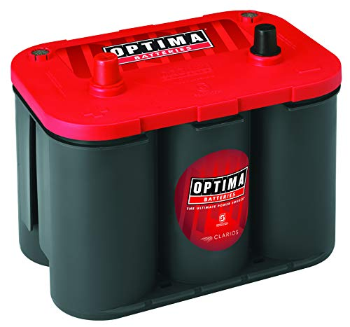 Optima Batteries OPT8002-002 34 RedTop Starting Battery