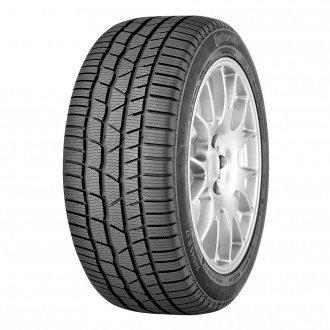 Neumático Invierno Continental–23545R 1894V ts850P FR Seal M & S