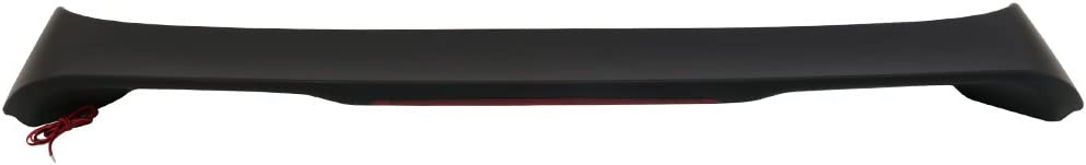 Trunk Spoiler Compatible With 2002-2006 Columbus Mall Factory St Toyota Selling rankings Camry