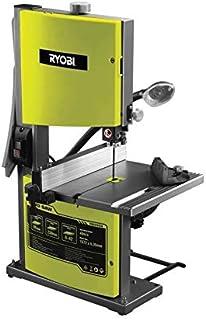 comprar comparacion Ryobi 5133002854 - Sierra de cinta vertical ryobi 350w con luz de trabajo