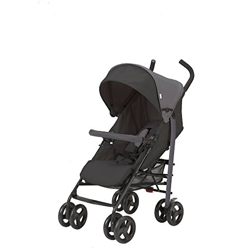 NEW Swiftli Stroller, Fog