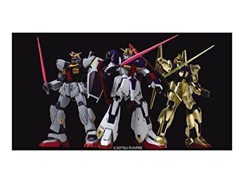Zeta Gundam Gryphios War Set GUNPLA HGUC High Grade 1/144