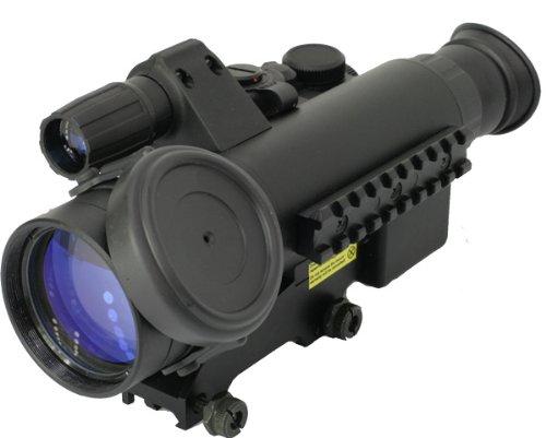 Yukon Sentinel 2.5x50