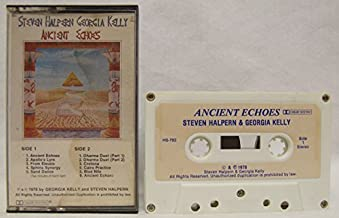 Ancient Echoes by Inner Peace Music