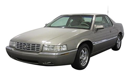 Amazon Com 2000 Cadillac Eldorado Esc Reviews Images And Specs Vehicles