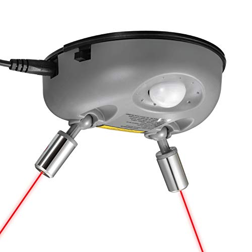Fosmon Dual Laser Garage Parking Assist Guide System