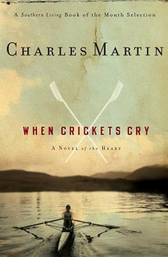 When Crickets Cry[WHEN CRICKETS CRY][Paperback]