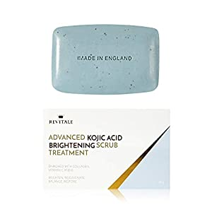 Revitale Advanced - Tratamiento exfoliante para aclarar el ácido kójico