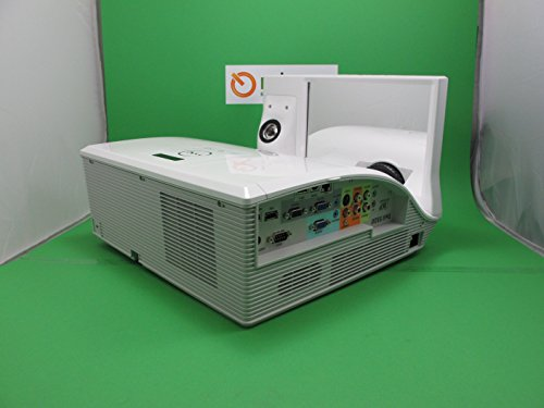 Dell S520 Interactive DLP-Projektor (WXGA, Kontrast 8000:1, 1280 x 800 Pixel, 3100 ANSI Lumen)