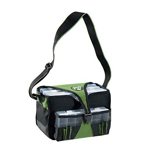 Mivardi Spin Bag Premium S Angeltasche zum Spinnfischen