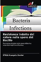 Resistenza indotta dal calore nelle spore del Bacillo: Resistenza al calore nelle spore di Bacillus stearothermophilus e B.cereus