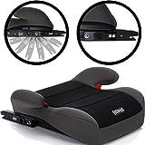 FILLIKID Sitzerhöhung mit ISOFIX Befestigungssystem Kinder Auto Sitz ECE R44