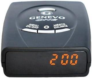 Radarwarner Genevo One   G1 EU   Set Aktion   inkl. Zubehör