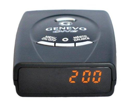 Genevo -  Radarwarner  One -