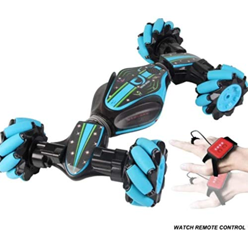 Watkings Stunt RC Car, Kids Toys Remote Control Racing Car, Christmas Stunt...